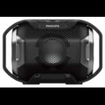 Philips wireless portable speaker SB300B/00