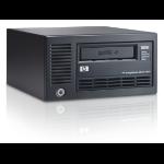 Hewlett Packard Enterprise StorageWorks LTO4 Ultrium 1840 SAS tape drive LTO 800 GB