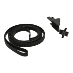 2-Power ALT1318A printer/scanner spare part Belt