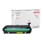 Xerox 006R04149 compatible Toner yellow, 16K pages (replaces HP 307A 650A 651A)