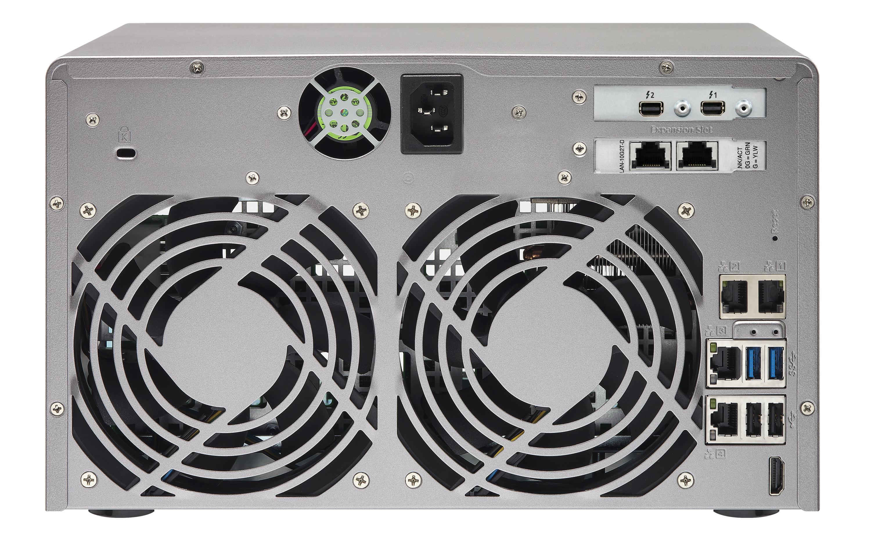 QNAP TVS-871T TVS-871T-i7-16G