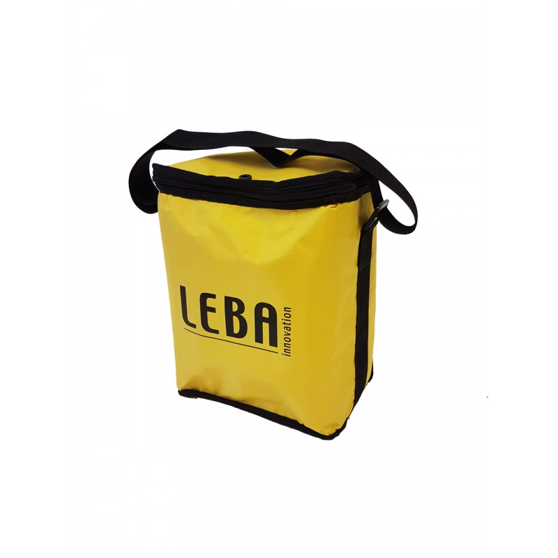 Leba NB2-5TAB-YEL tablet case Backpack case Yellow