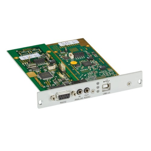 Black Box ACX1MT-ARE interface cards/adapter Internal 3.5 mm, Serial, USB 2.0