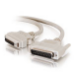 C2G 2m IEEE-1284 DB25/MC36 Cable