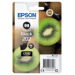 Epson Kiwi Singlepack Photo Black 202 Claria Premium Ink