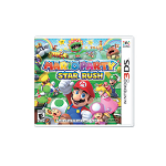 Nintendo Mario Party: Star Rush 3DS Basic Nintendo 3DS English video game