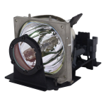 Nobo Generic Complete Lamp for NOBO X11P projector. Includes 1 year warranty.