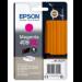 Epson Singlepack Magenta 405XL DURABrite Ultra Ink