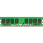 Kingston Technology ValueRAM 1GB 800MHz DDR2 Non-ECC CL6 DIMM memory module