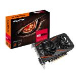 Gigabyte AMD Radeon RX 550 Gaming OC 2G, 2GB GDDR5 Radeon RX 550 2GB GDDR5
