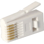 Cablenet 22 2146 BT431A White wire connector