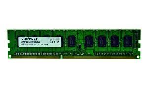 PSA Parts 2PCM-A2Z48AA 4GB DDR3 1600MHz ECC memory module