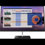 "HP EliteDisplay S270n 68.6 cm (27"") 3840 x 2160 pixels 4K Ultra HD LED Black, Silver"
