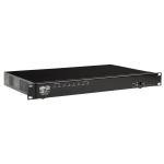 Tripp Lite B024-HU08 KVM switch Rack mounting Black