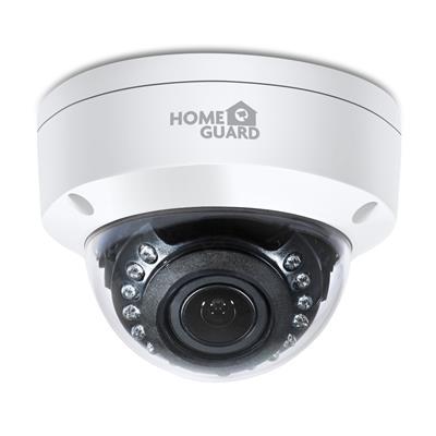HOME GUARD 1080P DOME CCTV CAMERA