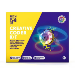 Tech Will Save Us Creative Coder Kit For Mac and Windows