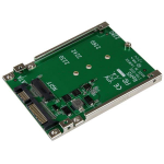 StarTech.com M.2 NGFF SSD to 2.5in SATA Adapter Converter interface cards/adapter