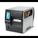 Zebra ZT411 Direct thermal / Thermal transfer POS printer 300 x 300 DPI Wired & Wireless