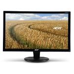 """Acer P 166HQL Bb 15.6"""" Black HD ready"""