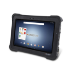 Xplore D10 64GB Black tablet