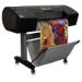 """HP Designjet Z3200ps Photo Printer, 24"""""""