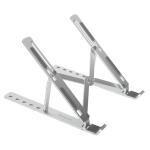 "Targus AWE810GL notebook stand 39.6 cm (15.6"") Aluminium"