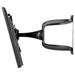 """Peerless SUA747PU TV mount 132.1 cm (52"""") Black"""