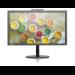 """Lenovo ThinkVision T2424z 23.8"""" Full HD IPS Black"""
