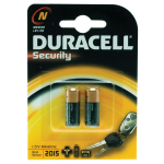 Duracell MN9100B2 Alkaline 1.5V non-rechargeable battery