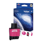 Brother LC-900M Ink cartridge magenta, 400 pages @ 5% coverage, 11ml