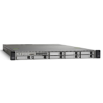 Cisco UCS C220 M3 SFF 2xE5-2609 2x8GB