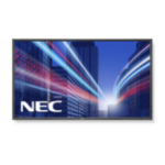 "NEC MultiSync P801 2.03 m (80"") LED Full HD Digital signage flat panel Black"