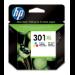 HP 301XL Original Cian, Magenta, Amarillo 1 pieza(s)