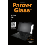 PanzerGlass 0513 display privacy filters Frameless display privacy filter 13""