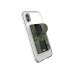 Speck GrabTab Camo Collection Passive holder Mobile phone/Smartphone Green
