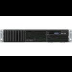 Intel R2208WF0ZSR server barebone Intel® C624 LGA 3647 (Socket P) Rack (2U)