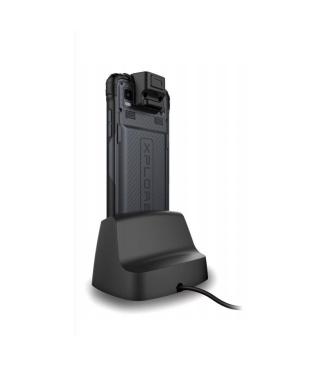 Zebra 450147 mobile device charger Indoor Black
