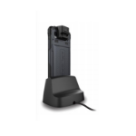 Zebra 450147 oplader voor mobiele apparatuur Binnen Zwart