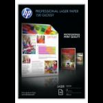 HP CG965A papel para impresora de inyección de tinta A4 (210x297 mm) Brillo Blanco