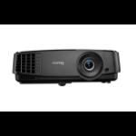 Benq MS506 Desktopprojector 3200ANSI lumens DLP SVGA (800x600) 3D Zwart beamer/projector