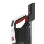 Hoover H-Free 500 Home handheld vacuum Bagless Black,Red