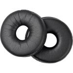 Sennheiser HZP 50 Black Faux leather 2 pc(s)