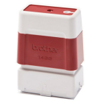 Brother PR-1438R6P Stamp, Pack qty 6