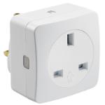EnerGenie MIHO109 smart plug White 3000 W