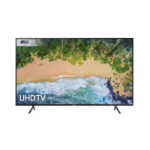 "Samsung UE49NU7100K 49"" 4K Ultra HD Smart TV Wi-Fi Black LED TV"