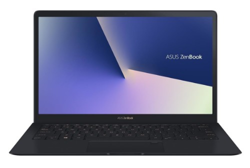 """ASUS ZenBook S UX391FA-EA020T notebook Blue 33.8 cm (13.3"""") 3840 x 2160 pixels 8th gen Intel® Core™ i7 i7-8565U 8 GB LPDDR3-SDRAM 256 GB SSD"""