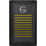 G-Technology 0G10484-1 external solid state drive 2000 GB Black, Yellow