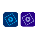 Adobe Photoshop & Premiere Elements 2022 Bildungswesen (EDU) 1 Lizenz(en)
