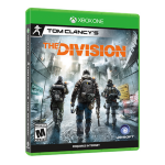 Microsoft Tom Clancy's The Division