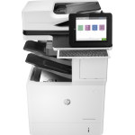 HP LaserJet Enterprise Flow MFP M632z J8J72A#B19